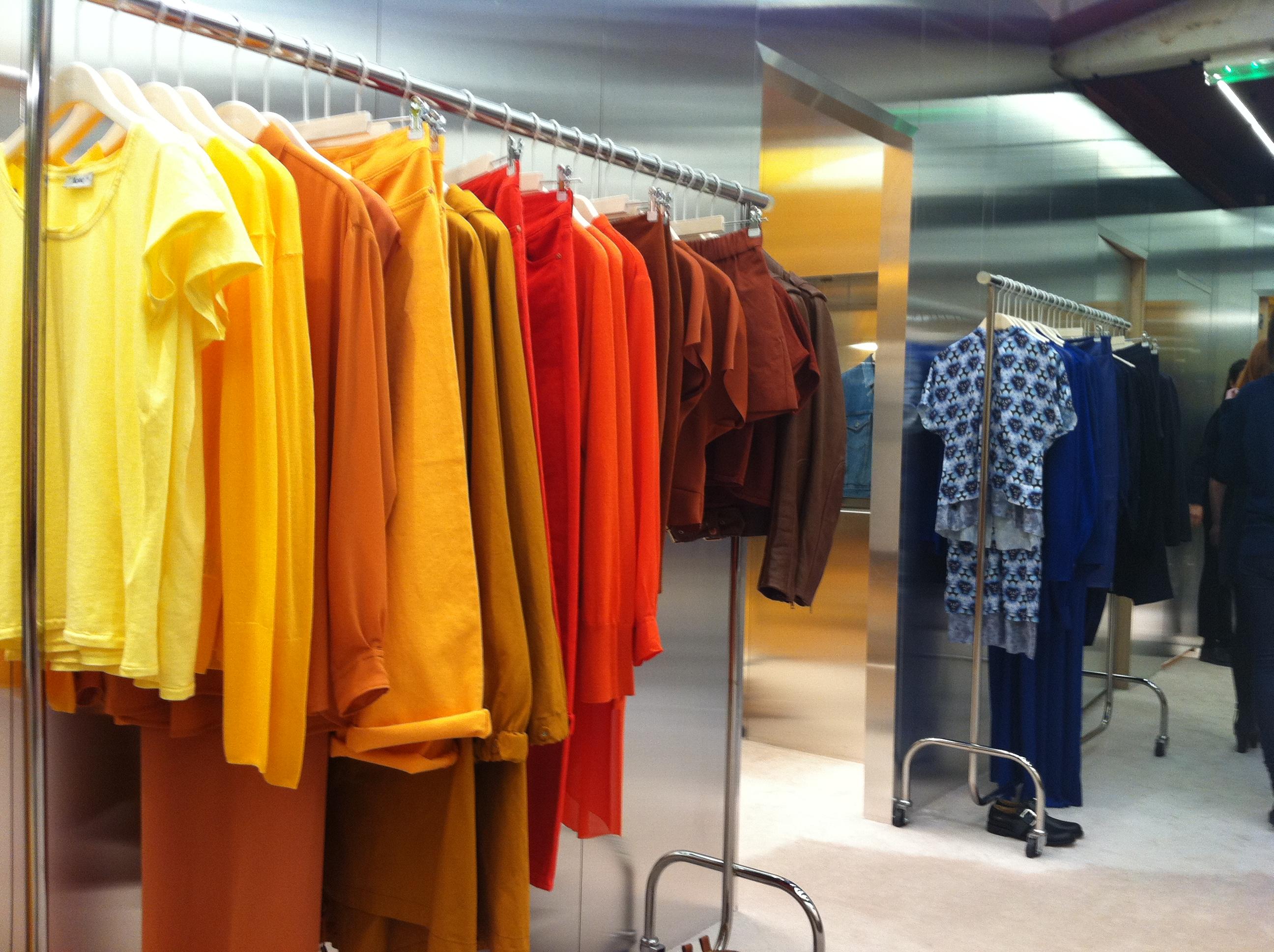 9dae9b893549 Acne Studio, 3 rue Froissart, Paris, 75003